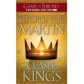 A Clash of Kings - A Song of Ice and Fire, Book II