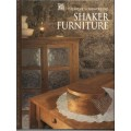 The Art of Woodworking Shaker furniture
