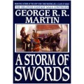 A Storm of Swords - A Song of Ice and Fire, Book III