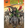 Guan Yu: Blood Brothers to the End: A Chinese Legend (Graphic Universe)