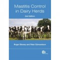 Mastitis Control in Dairy Herds 2nd Edition (Cabi)