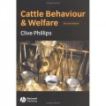 Cattle Behaviour and Welfare 2nd Edition