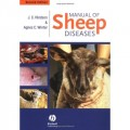 Manual of Sheep Diseases 2nd Edition