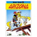 Lucky Luke, tome 3 : Arizona