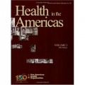 Health in the Americas, 2002, 2 Volume Set