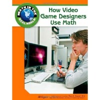 How Video Game Designers Use Math (Math in the Real World)