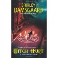 Witch Hunt (Ophelia & Abby Mysteries, No. 4)