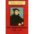 New Cambridge Modern History, Volume 2: the Reformation, 1520-1559